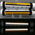 14 inch Dog Info tubes, laser engraved with Reflective or Non-reflective text on
