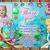 Alice and wonderland birthday invitations,Birthday Party Invitation,Birthday