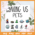 Among Us Pets, Trending Svg, among us svg, among us gift, funny among us, among