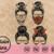 Messy bun hair svg,Momlife SVG,momlife,Kidlife svg, Matching Messy bun hair