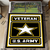 Army Veteran graphghan pattern 230 x 300 written for SC/HDC/ESC.