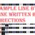 Simple Baby Giraffe, Single Crochet Pattern, Graph + Written line by line color