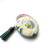 Tape Measure Rock and Roll Hedgehogs Small Retractable Measuring Tape