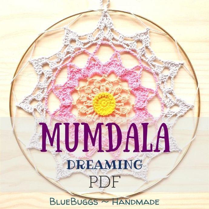 Mumdala Dreaming - PDF Download Only