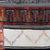 Handmade antique Moroccan Berber kilim 4.3' x 10.8' (133cm x 330cm) 1930s - 1P80
