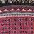 Handmade vintage Caucasian Verneh kilim 4.8' x 8.7' (148cm x 265cm) 1940s - 1P82
