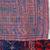 Handmade antique Afghan Baluch rug 3.9' x 5.6' (120cm x 170cm) 1900s - 1P83