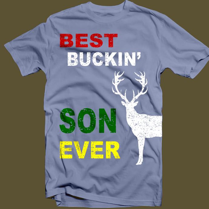 Best Buckin Son Ever Svg, Best Buckin Son Ever Png, Son Png, Son Svg, Son logo,