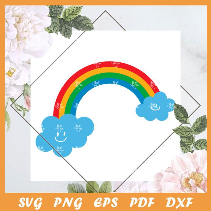 Pride Rainbow Svg, Trending Svg, Trending Svg, LGBT SVG, LGBTQ Svg, LGBT Gift