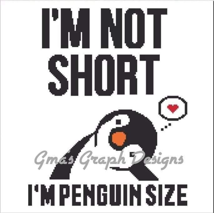 I'm not short throw 170 x 170 sc