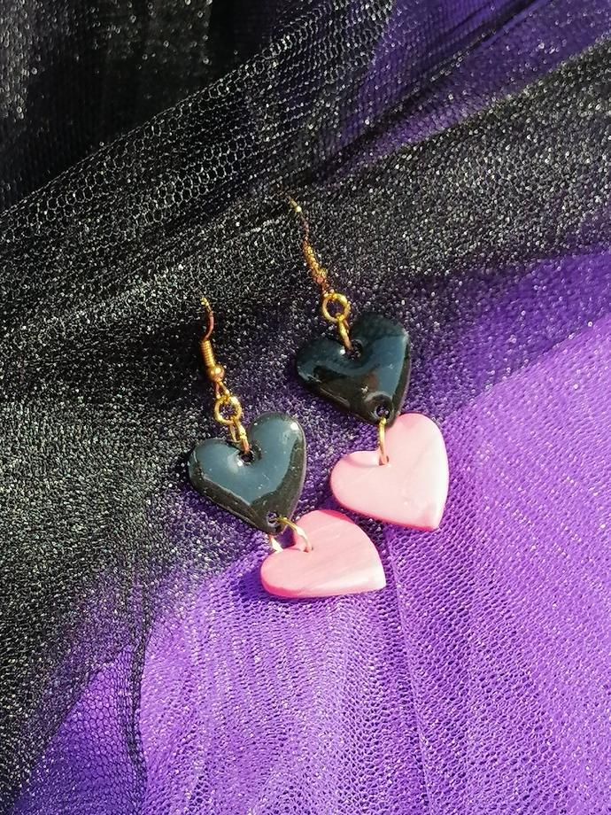 'Alyona' earrings