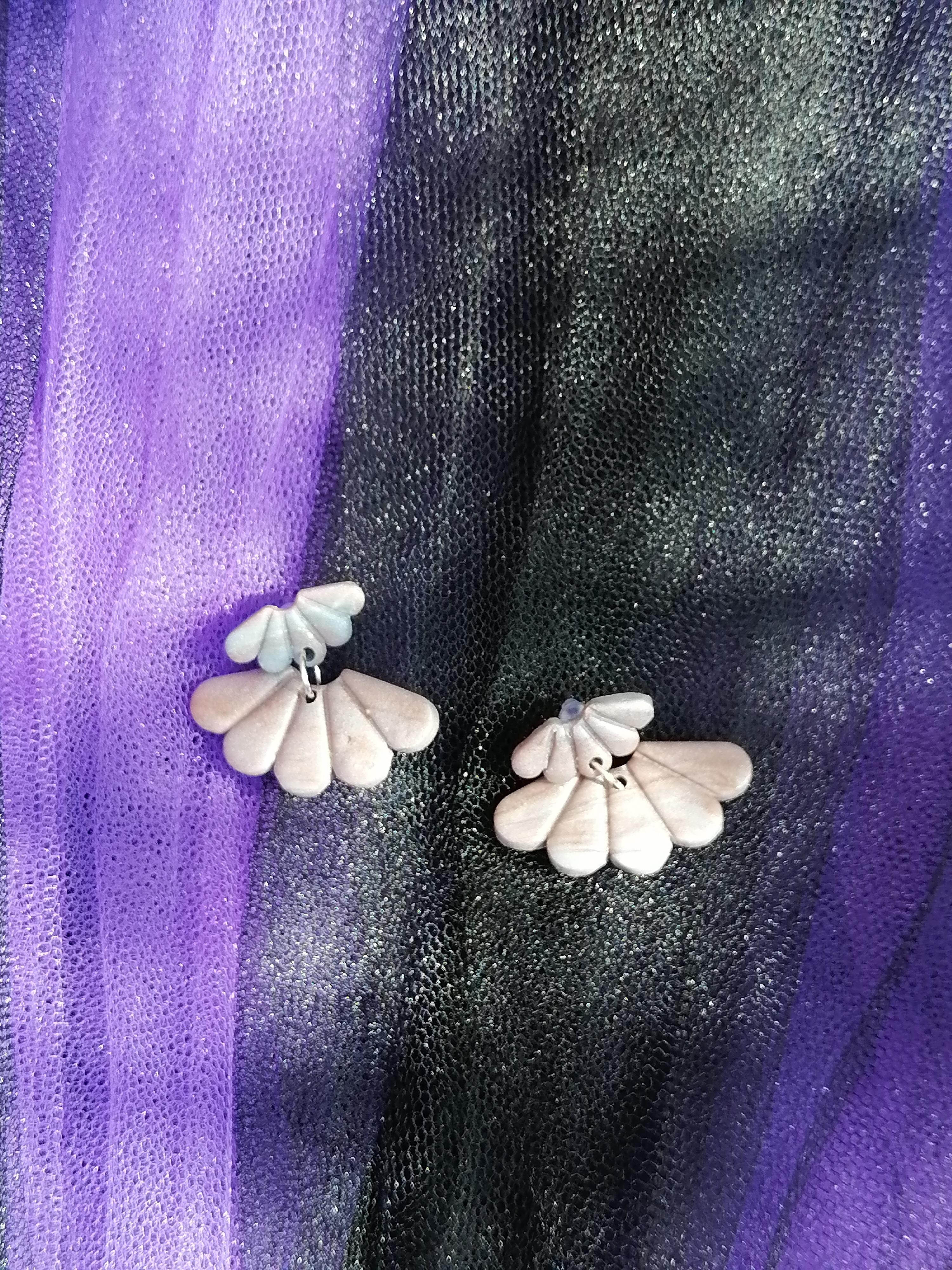 'Ida' earrings