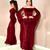 Mermaid Evening Dresses Morocco Boat Neck Long Sleeves Mermaid  Muslim Prom Gown