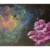 Flower of the Cosmos original acrylic space painting by Dawn Blair