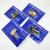 Gundam Model Kits Fans Club - 90s GUNDAM WING Limited Edition Pin Badge Set Of 4