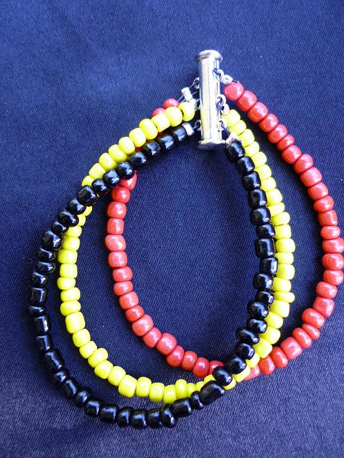 Tribal Strand Bracelet