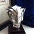 Ultraman Astra Metal Head Bust Figure Limited Edition Of 1000pcs. - Japanese