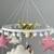 Baby mobile, nursery decor