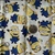 9x21 inch Minions Remnant Fabric  - ALL SALES FINAL - DESTASH - USA Only