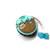 Tape Measure Fun Sloths Flannel Small Retractable Measuring Tape