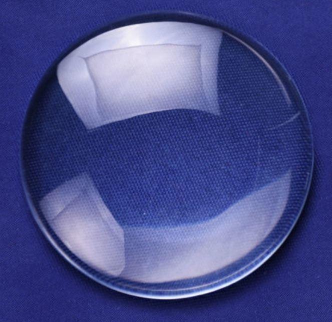 2 x Large Round Cabochon - New Shop Item