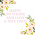Crippling anxiety is my cardio funny cross stitch pattern flower wreath counted