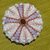 sea urchin 41 to 42 mm!!!located in the deeper part of the sea..6 pcs