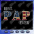 Best Pap ever svg, fathers day svg, Pap svg, fathers day gift, dad gift, fathers