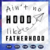 Aint no hood like fatherhood, fathers day svg, fathers day gift, fathers day