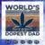 Worlds dopest dad svg, fathers day svg, daddy svg, weed svg, marijuana svg, best
