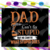 Dad cant fix stupid but he can fix what stupid does svg, fathers day svg, dad