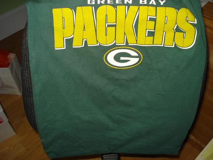 Revalued T-shirt Cross body-bag - Green Bay Packers