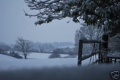 The English Countryside Winter Collection 4