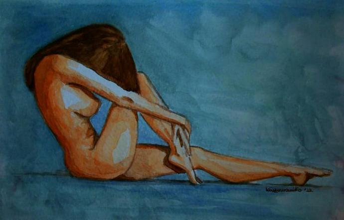 Nude study-06