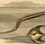 Sea Cock and Pipe Fish 1850 Victorian Tallis Scriptures Antique Hand-Colored