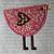 MOD BIRD bar mop towel