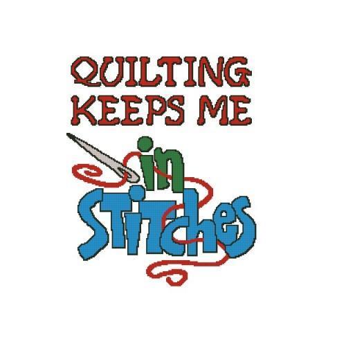 ALL STITCHES - QUILTING CROSS STITCH PATTERN .PDF -626
