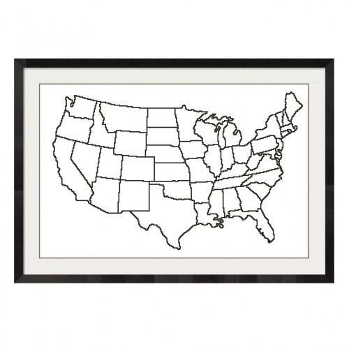 ALL STITCHES - UNITED STATES CROSS STITCH PATTERN .PDF -207