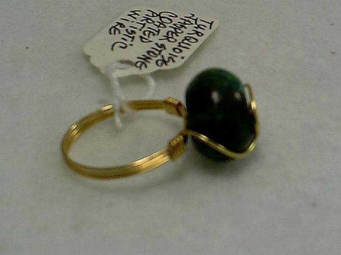Jasperstone Ring-#0135