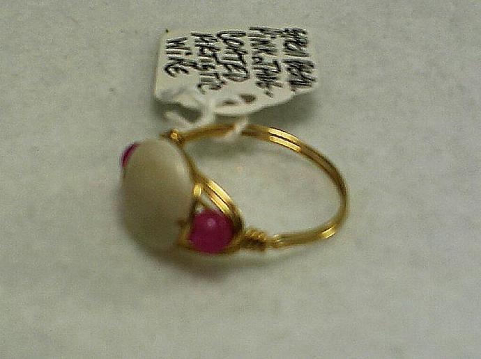 Shell Ring-Item # 0093