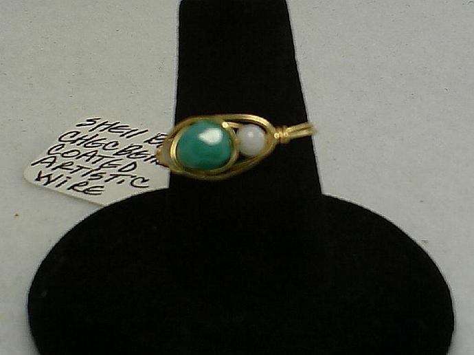 Ring-Item # 0092