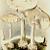 Poisonous German Mushrooms 1924 Natural History Botanical Lithographs, Pl 5-6