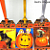 Halloween 7 Set of 3 Tags
