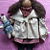 Vintage Sara Valentine Lizzie High Doll