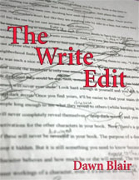 The Write Edit