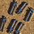 Hacksaw Charms 10-1460
