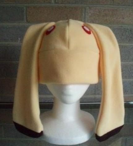 Fruits Basket - MOMIJI rabbit Hat cosplay Anime