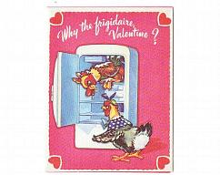 Vintage Valentine Cards Victorian By Sandycreekcollectables On Zibbet