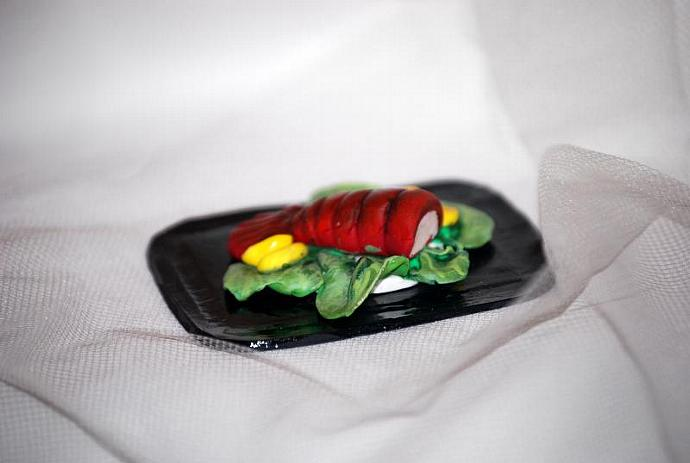 miniature Lobster  Meal
