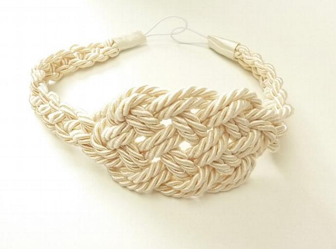 Lovers Knot Headband